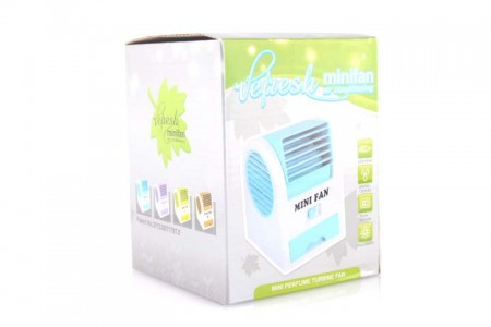 MINI FAN AIR CONDITIONING
