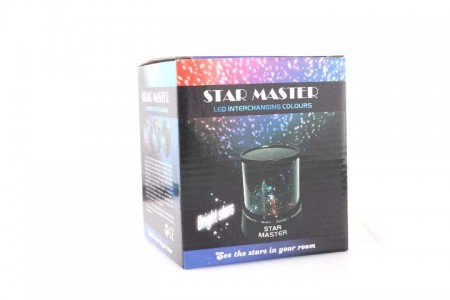 STAR MASTER TANPA MUSIC