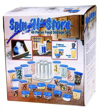 SPIN N STORE