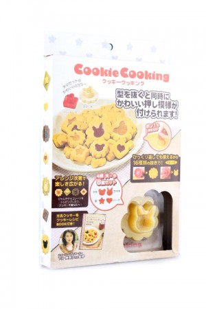 COOKIE COOKING