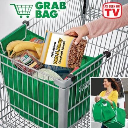GRAB BAG OPP