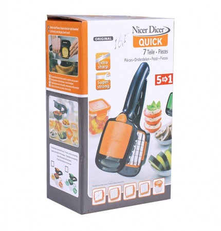 NICER DICER QUICK 5 IN 1