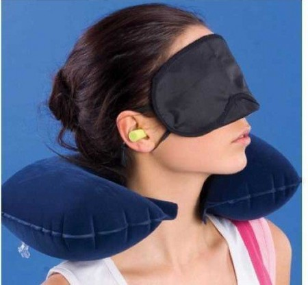 TRAVEL PILLOW OPP